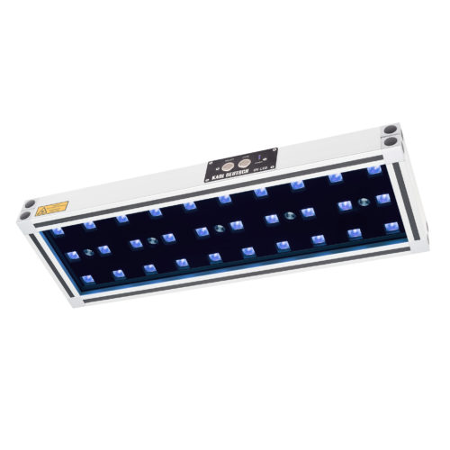 UV LED lichtbak